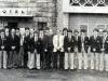 1984-es Ifjúsági Európa-bajnok csapat