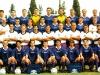 Várhidi Péter - Újpest FC csapata 1999