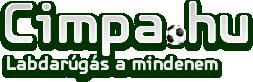 Labdarúgás a mindenem Logo